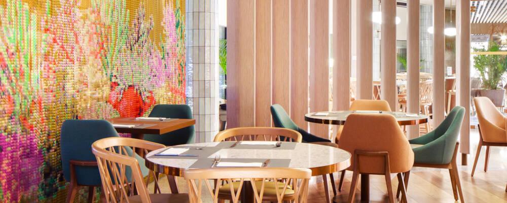 Hilton Świnoujście Restauracja II